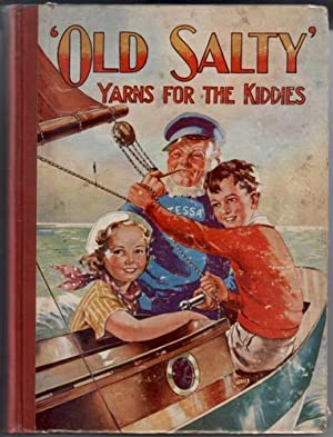 Old Salty Yarns for the Kiddies