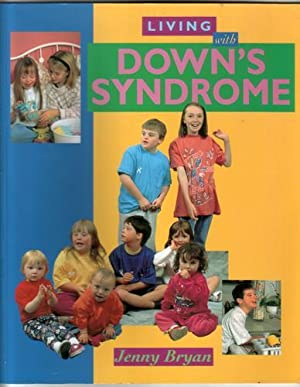 Living with Down's Syndrome: Bryan, Jenny