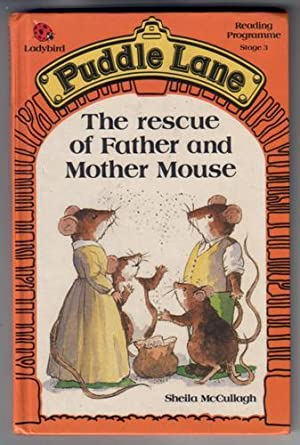 The Rescue of Father and Mother Mouse