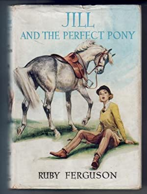Jill and the Perfect Pony