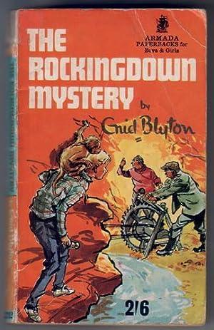 The Rockingdown Mystery: Blyton, Enid