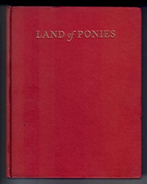Land of Ponies: Oliver, Marjorie Mary