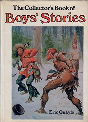 The Collector's Book of Boys' Stories