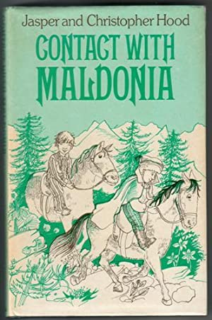 Contact with Maldonia: Hood, Jasper and