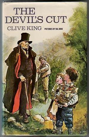 The Devil's Cut: King, Clive