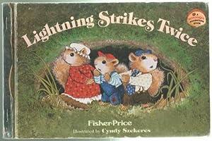 Lightning Strikes Twice: Ridlon, Marci