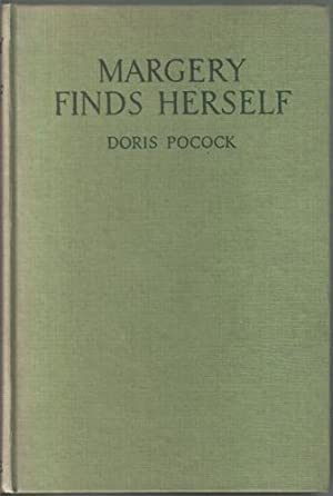 Margery Finds Herself: Pocock, Doris A.