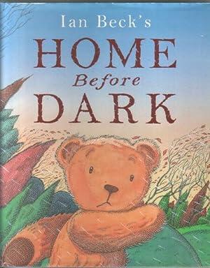 Home Before Dark: Beck, Ian