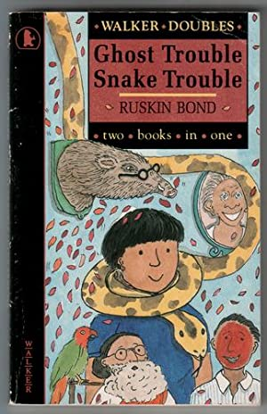Snake Trouble