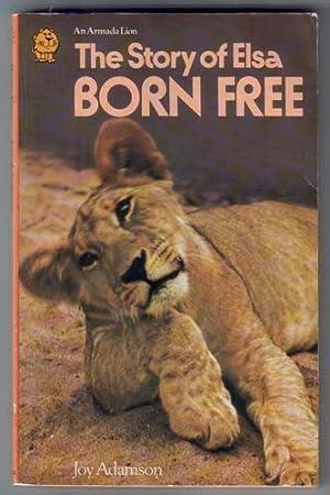 Born Free: Adamson, Joy