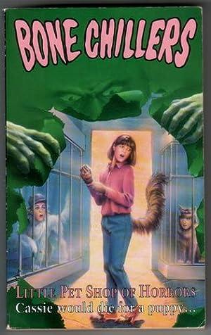 Little Pet Shop of Horrors: Haynes, Betsy