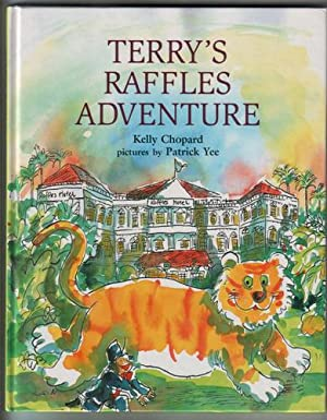 Terry's Raffles Adventure: Chopard, Kelly