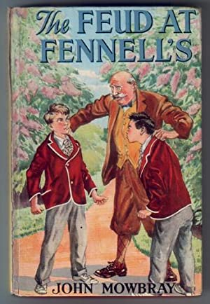 The Feud at Fennell's