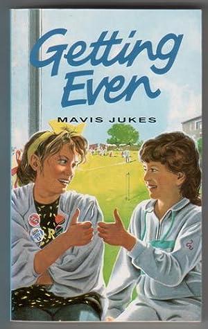 Getting Even: Jukes, Mavis
