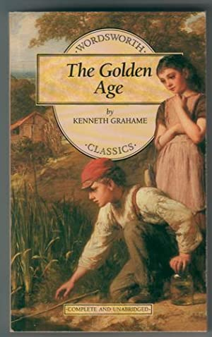 Image result for the golden age kenneth grahame