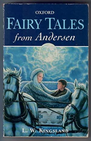 Oxford Fairy Tales from Andersen: Andersen, Hans Christian