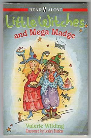 Little Witches and Mega Madge: Wilding, Valerie