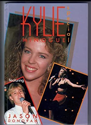 Kylie Minogue Special