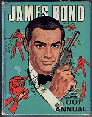 James Bond 007 Annual