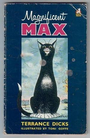 Magnificent Max: Dicks, Terrance