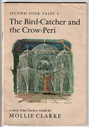 The Bird-Catcher and the Crow-Peri