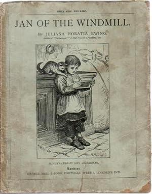 Jan of the Windmill - A Story: Ewing, Juliana Horatia