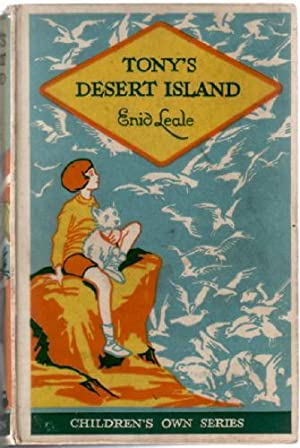 Tony's Desert Island: Leale, Enid
