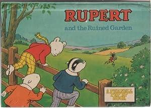 Rupert and the Ruined Garden
