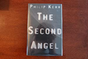 The Second Angel (signed)