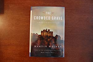 The Crowded Grave (signed, dated)