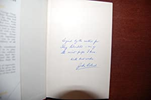 The Midas Touch (signed): Boland, John