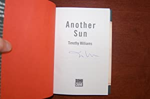 Another Sun (signed): Williams, Timothy