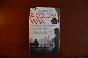 A Colder War (signed): Cumming, Charles
