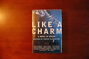 Like a Charm (signed): Karin Slaughter; Laura