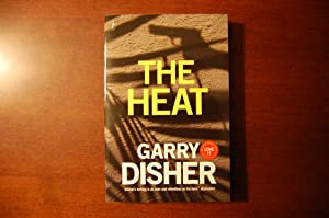 The Heat (signed & dated): Disher, Garry