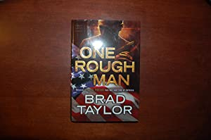 One Rough Man (signed): Taylor, Brad