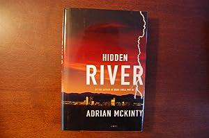 Hidden River (signed): McKinty, Adrian