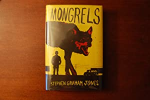 Mongrels (signed & dated)
