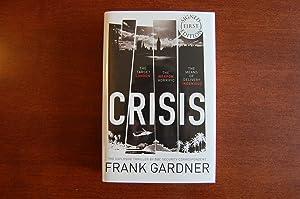 Crisis (signed): Gardner, Frank