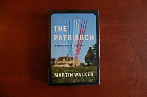 The Patriarch (signed, review copy)