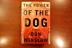 The Power of the Dog (signed): Winslow, Don