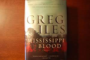 Mississippi Blood (signed & dated)