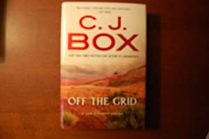 Off the Grid (signed)