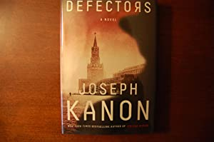 Defectors (signed & dated)