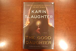 The Good Daughter (signed & dated)