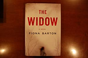 The Widow (signed)
