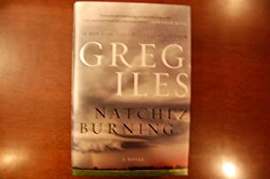 Natchez Burning (signed)