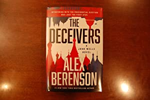 The Deceivers (signed & dated)