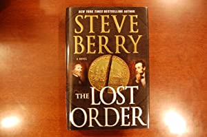 The Lost Order (signed)