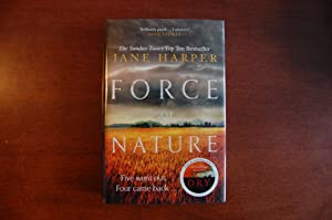 Force of Nature (signed & numbered